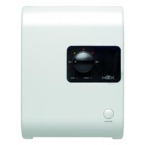 MEX MULTIPOINT WATER HEATER MOD. CUBE6000