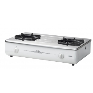 MEX TABLE TOP COOKER MOD. PC712Si